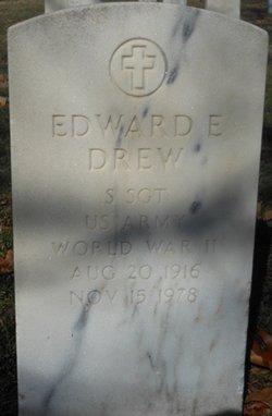Edward Ethelbert Drew