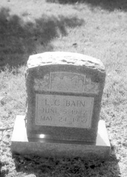 Lawrence C. Bain