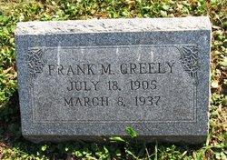 Mancil Francis Creely