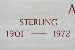 Sterling Aldridge