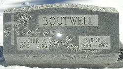 Parke Lafayette Boutwell