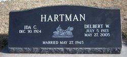 Delbert Hartman
