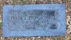 Frank Vernon Mitchell
