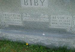 Bessie Catherine <i>Painter</i> Biby