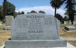 Helen Gardner <i>Waterman</i> Kincade