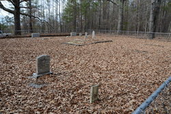 Augustus Fountain Family Cemetery