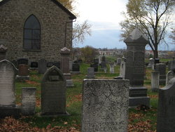 St. John's Anglican Cemetery