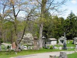 Dunmore Cemetery