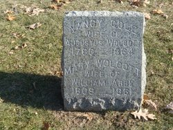 Mary <i>Wolcott</i> Abbe