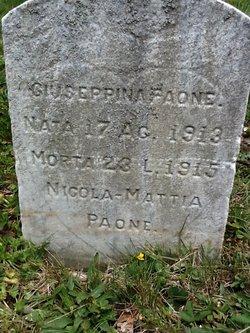 Giuseppina Paone