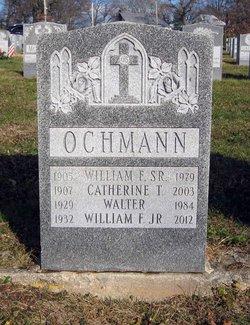 Catherine T <i>Mulligan</i> Ochmann