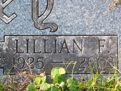 Lillian <i>Foster</i> Ackley