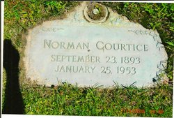 Norman Courtice