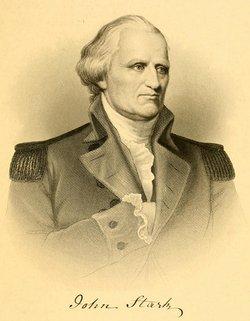 Gen John Stark