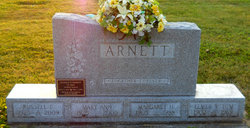 Elmer Wesley Tom Arnett