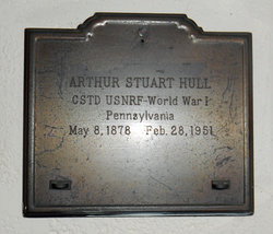 Arthur Stewart Hull