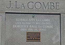 Joseph Jules LaCombe