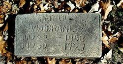 William J. Crane