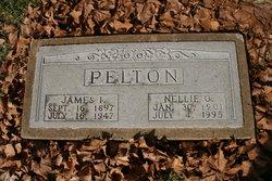 James Isaac Pelton