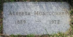 Alberta Montgomery