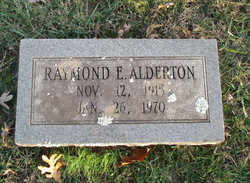 Raymond E. Alderton