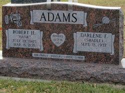 Robert H. Hank Adams