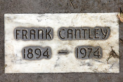 Frank C Cantley