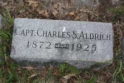Charles Switzer Aldrich
