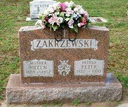 Peter Zakrzewski