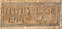 Huey Everett Bandy, Sr