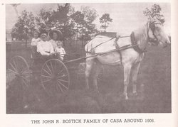 John R. Bostick