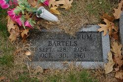 Isabelle <i>Byrum</i> Bartels