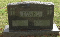 James H. Evans