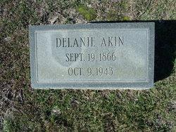 Delanie Akin