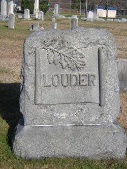 Joseph Mathers Louder
