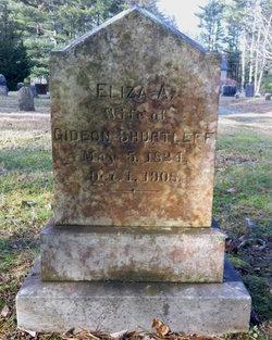 Eliza Ann <i>Swift</i> Shurtleff