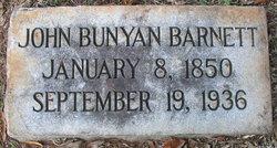 John Bunyan Barnett