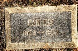 Dan Cowboy Clown Dan Dix Dix