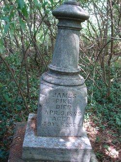 James Jim Pike