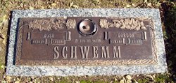 Gordon Glen Schwemm