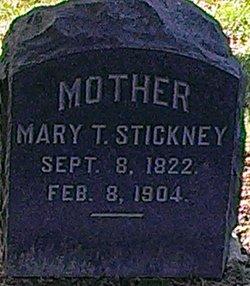 Mary T. Stickney
