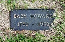 Baby Howard