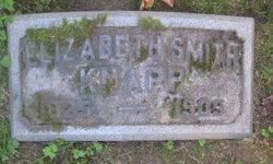 Elizabeth C <i>Smith</i> Knapp