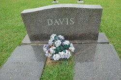 Harold Forbes Forbes Davis