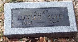 Edward Boyd
