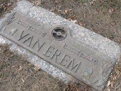 Harry P Van Erem