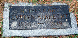 Evelyn Albrecht