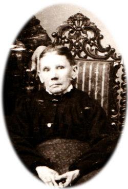 Maria Anna Barbara <i>Fischli</i> Snyder