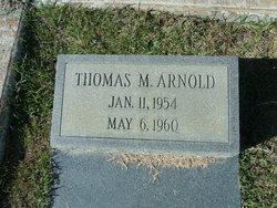 Thomas Michael Arnold