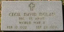Cecil David Dolan